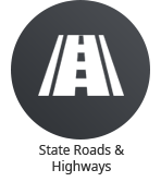 State Roads and Highways